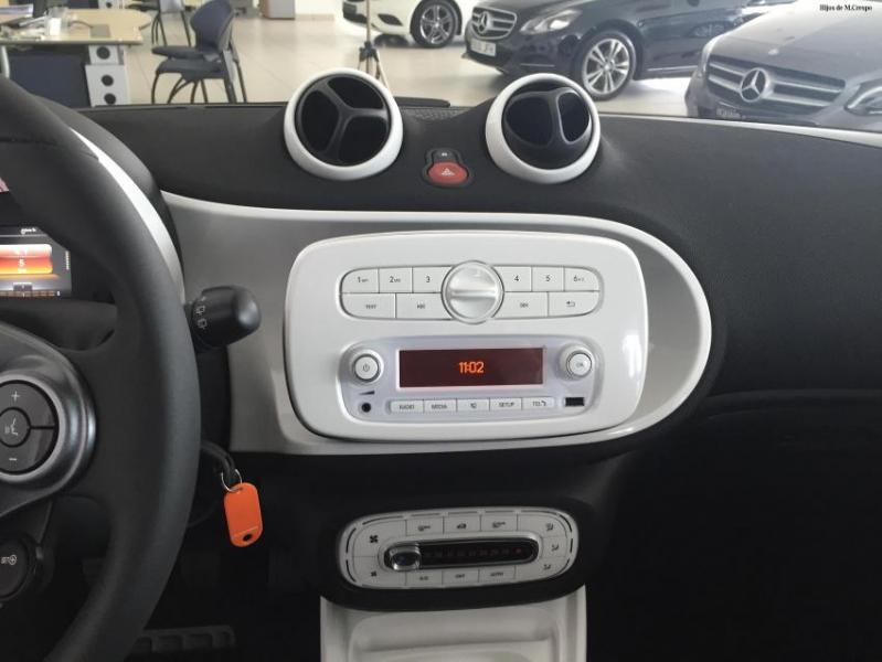 SMART FORFOUR PASSION 52 KW - DCAR4JNF - > 12400 €