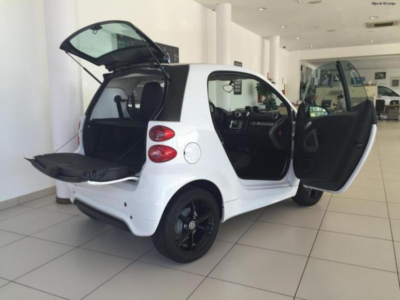 smart fortwo PULSE - 93HNH - > 8400 €
