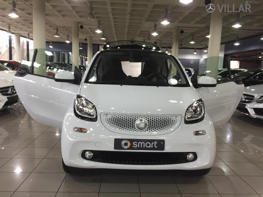 fortwo PASSION -  06/25154 - > 13490 €