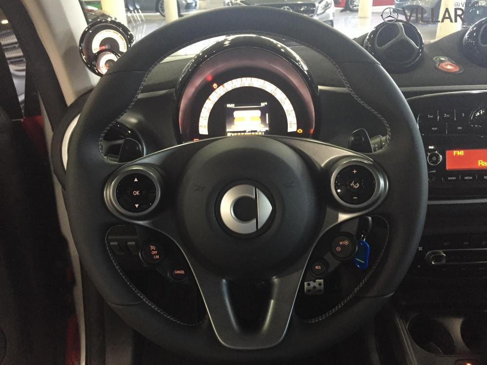fortwo PASSION - 07/01151 - > 14990 €