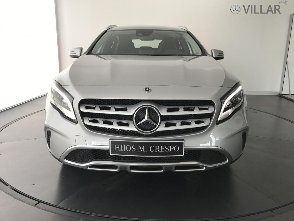 GLA 200d URBAN  - 07/29794 - > 36100 €