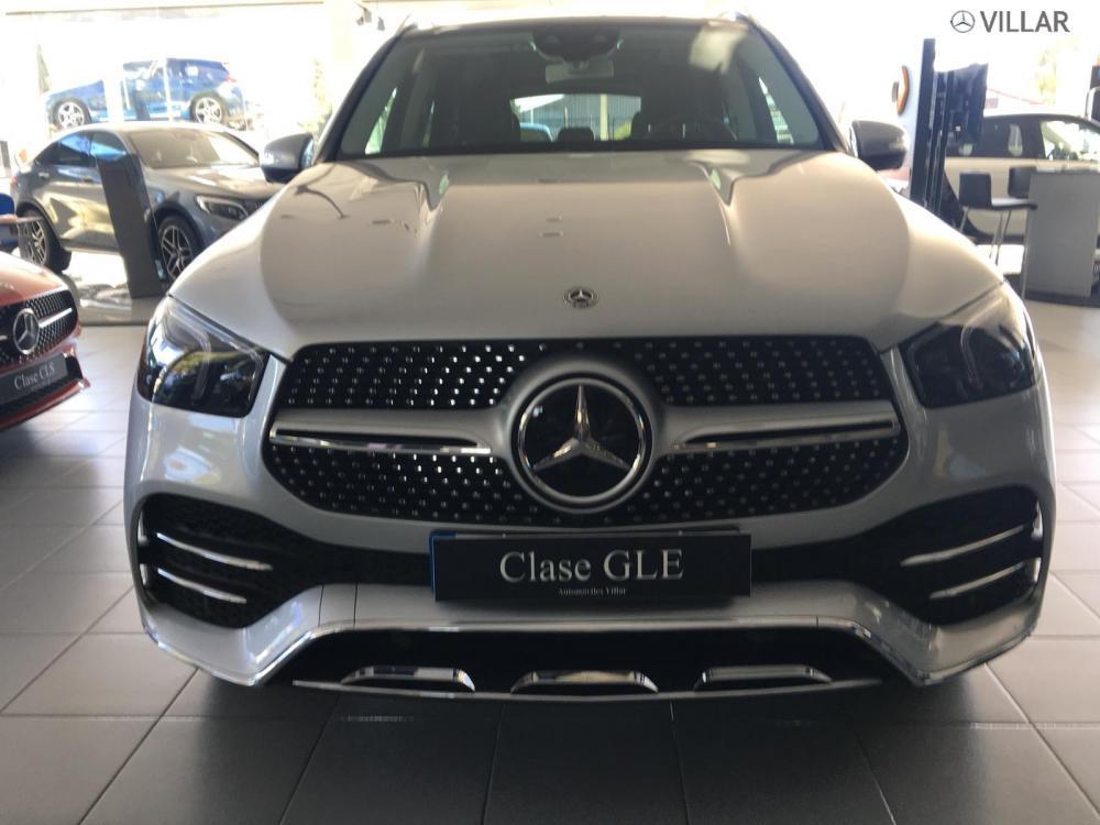 GLE 300 d AMG Line  - VILL8398 - > 81500 €