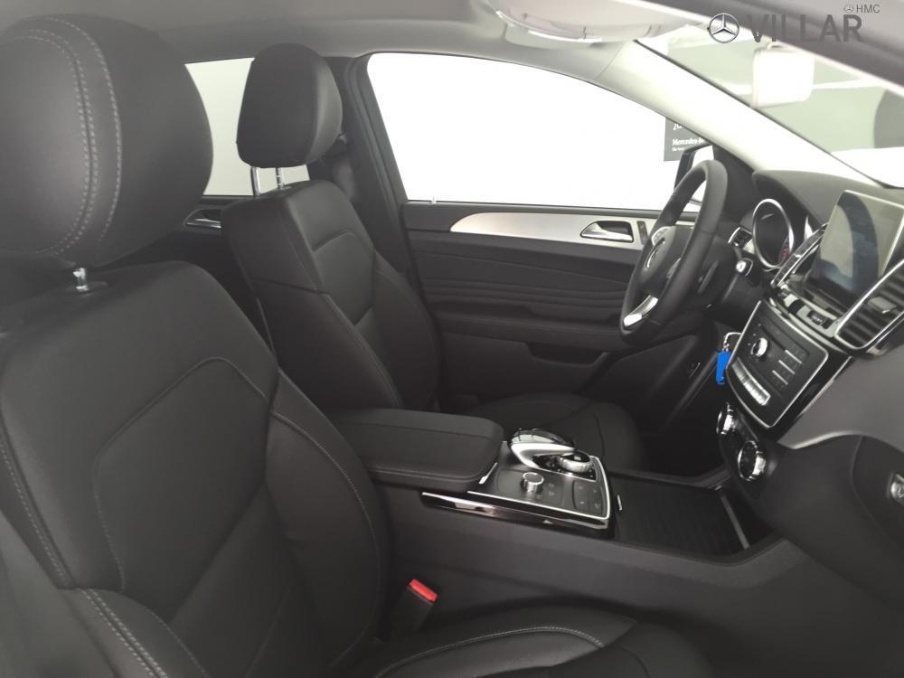 GLE 350d Coupé AMG Line
