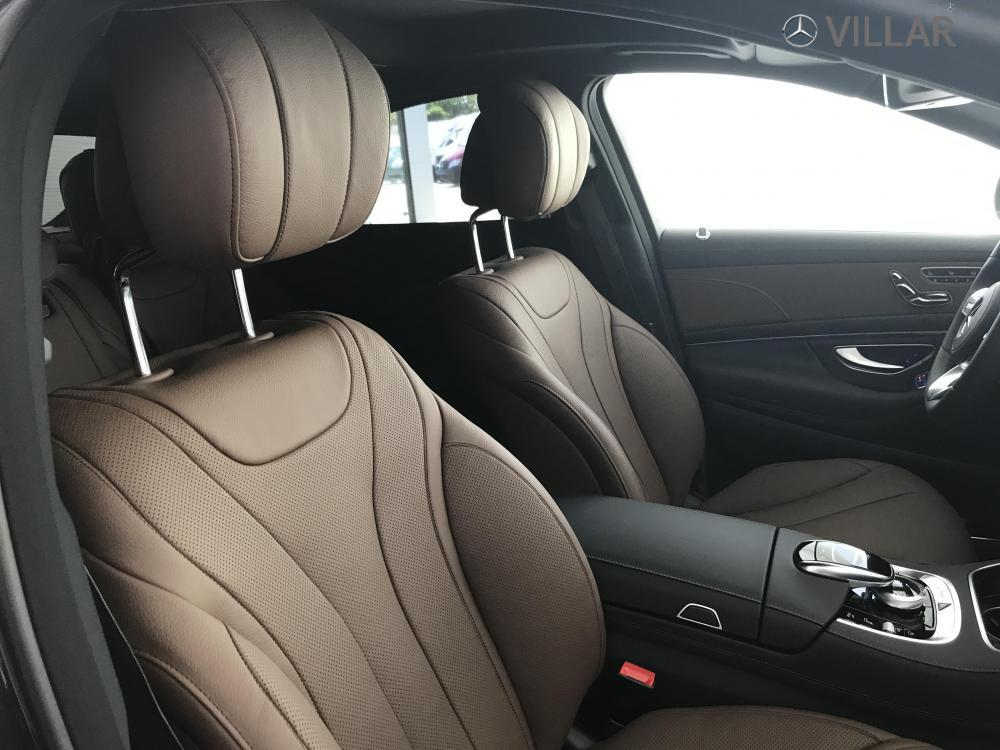 S 400d AMG Line 4Matic