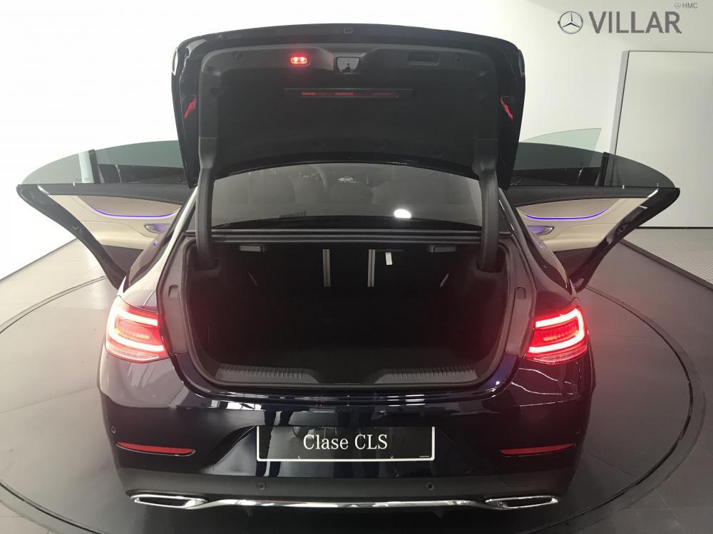 CLS 350d AMG Line