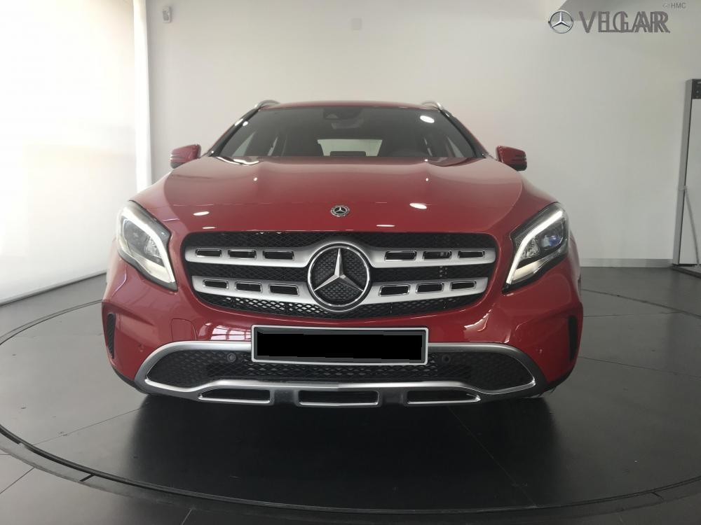 GLA 200 d Advantage