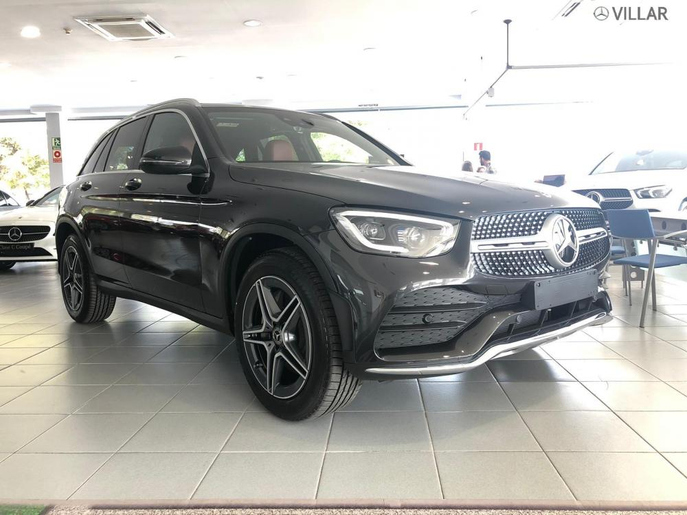 GLC 200 d 4Matic