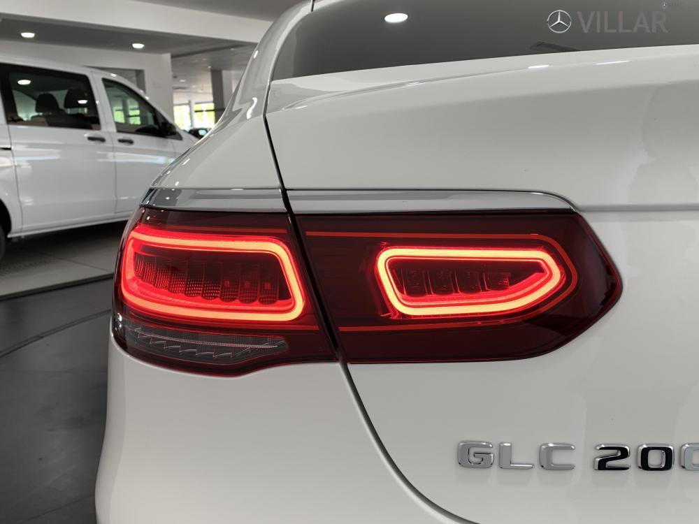 GLC 200 d 4Matic Coupé AMG Line