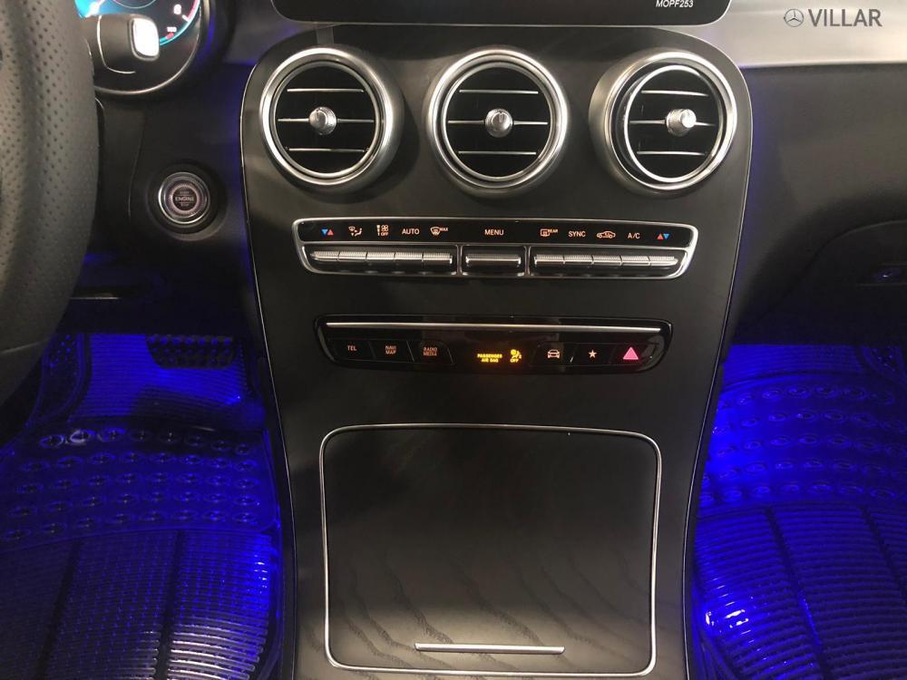 GLC 220 d 4Matic AMG LIne