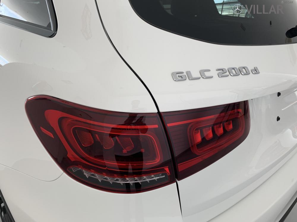 GLC 200 d AMG Line