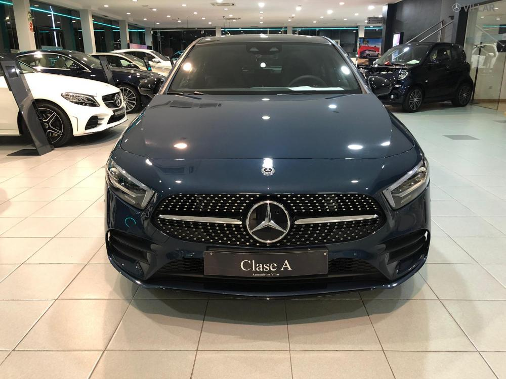 Clase A 200 AMG Line