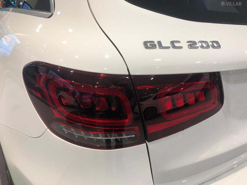 GLC 200 AMG Line